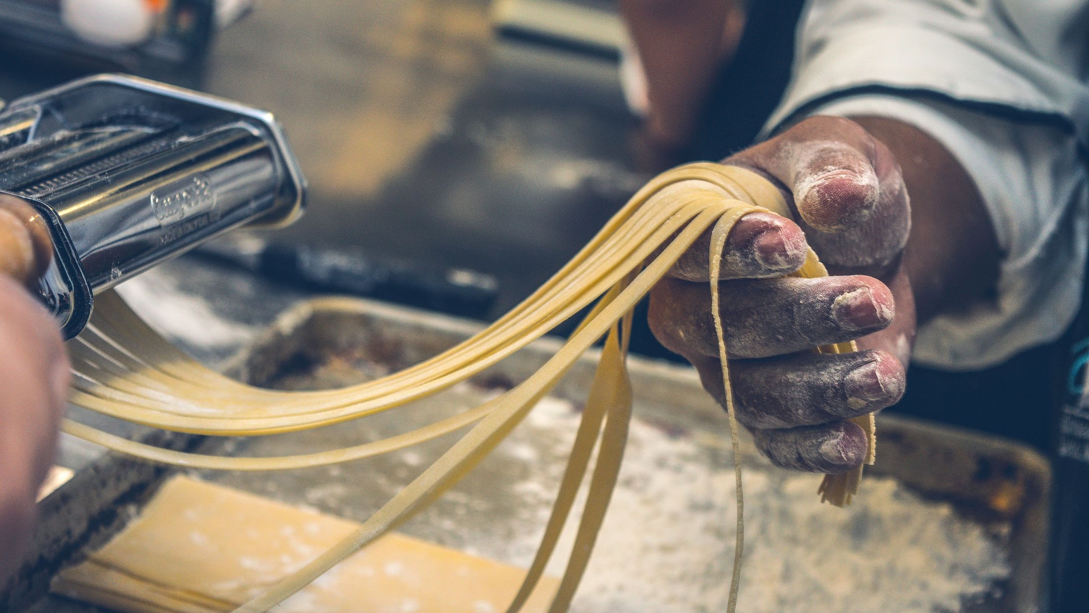 085051 Pasta Making_Italy_Pixabay_no credit req_1082230-Hybris